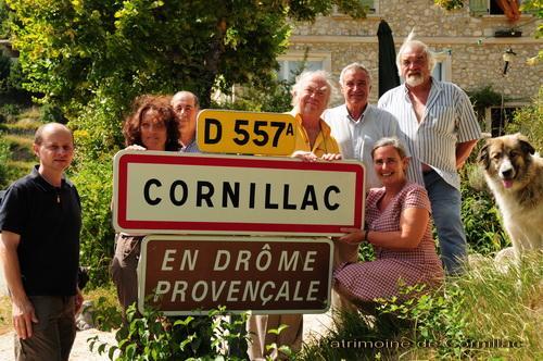 """""""Patrimoine de Cornillac"""""""
