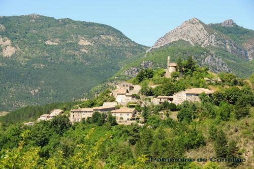 Village de Cornillac